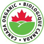 Canada Organic Certification Logo