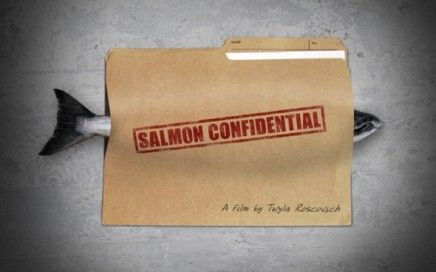 Salmon Confidential