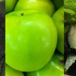 Avocado Apple Shake by Vibrational Greens