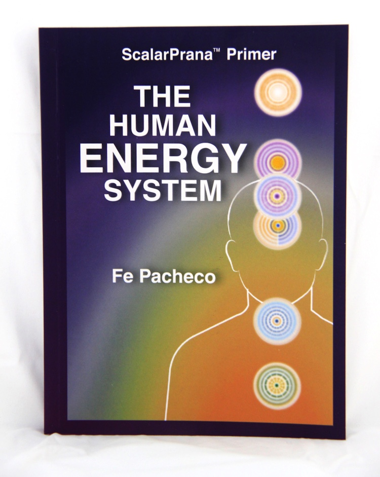 Book Review: Scalar Prana Human Energy System – Vibrational Greens