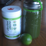 Vibrational Greens Limeonade